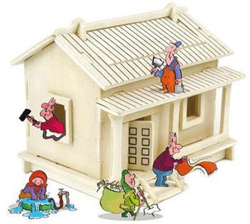 کاریکاتور خونه تکونی نوروز 95