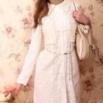 سری دوم مدل مانتو نوروز 95 زنانه و دخترانه