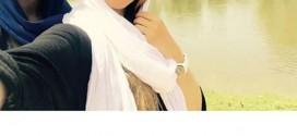 چند عکس زیبا از الناز حبیبی در اینستا گرام