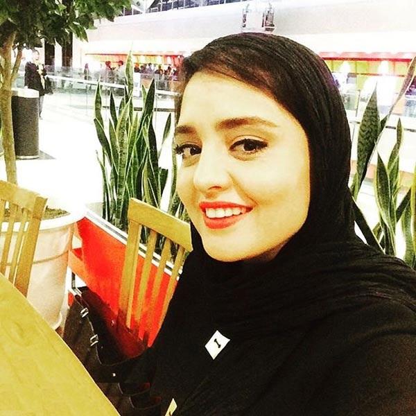 عکس های جدید نرگس محمدی در سریال زعفرانی ها