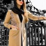 مدل مانتو تابستانه 95 زنانه و دخترانه