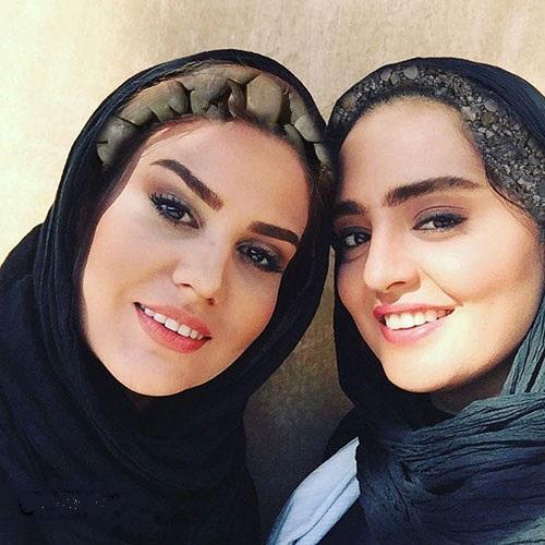 عکس های متفاوت نرگس محمدی