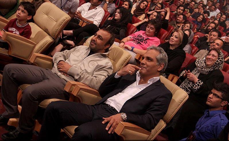 عکس های قدیم تاکنون مهران مدیری +زندگی نامه