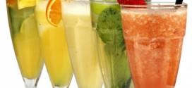 نوشیدنی های خنک برای تابستان