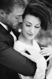 عکس ژست های عاشقانه ی عروس داماد