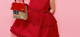شیک ترین مدل لباس دختر بچه ها تابستان ۹۵