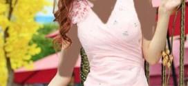 لباس مجلسی تابستان ۹۵ +لباس شب دخترانه کوتاه