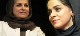 مادر دختر های سینمای ایران