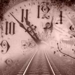 نظریه ها در مورد سفر در زمان
