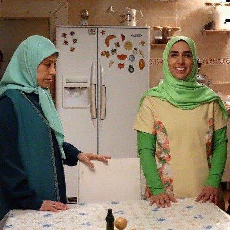 سریال های تلوزیونی ماه رمضان 95