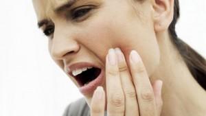 کاهش دندان درد با روش های طبیعی
