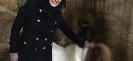 عکس جذاب مهناز افشار سال ۹۵