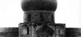 قدیمی ترین عکس ها از حرم امام حسین و حضرت عباس