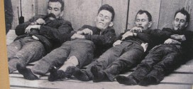 عکس از برادران دالتون واقعی