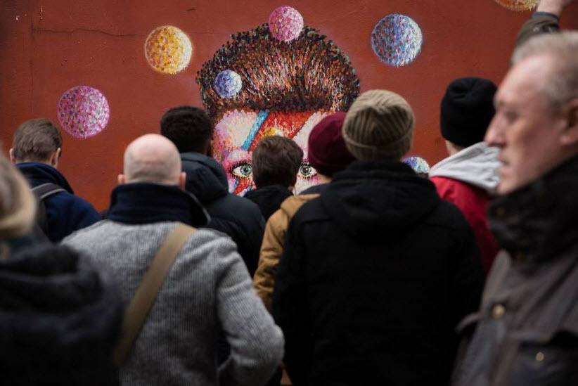 برترین عکسهای سال از نگاه۲۰۱۶ نیویورکتایمز