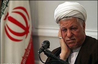 خبر درگذشت ایت اله هاشمی رفسنجانی