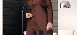 سری دوم مدل مانتو مجلسی کوتاه ۹۶ زنانه و دخترانه
