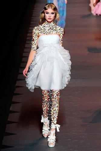 مجموعه ای از مدل لباس مجلسی بلند 2017/ لباس مجلسی بهار 96