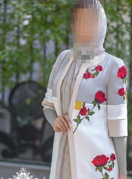 مجموعه مدل مانتو بهار 96 زنانه و دخترانه / مانتو ایرانی 96