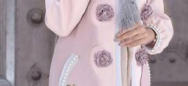 مجموعه ای از مدل مانتو بهار ۹۶ زنانه و دخترانه / مانتو ایرانی نوروز ۹۶