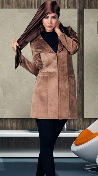 سری دوم مدل مانتو مجلسی کوتاه 96 زنانه و دخترانه