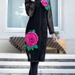 جدیدترین مدل مانتو بهاره 96 / مانتو 2017 ایرانی زنانه و دخترانه