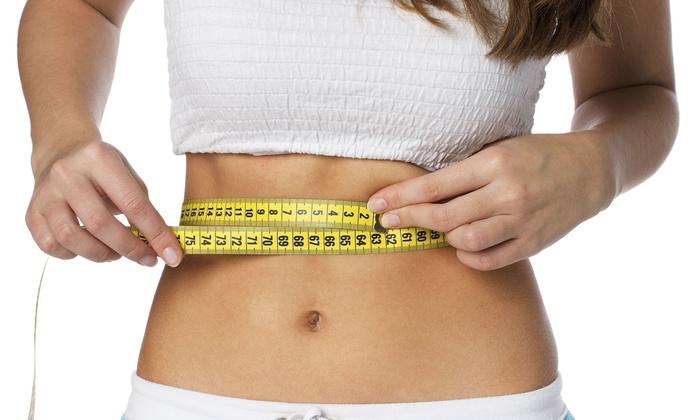 لاغر شدن شکم و پهلو ها در مدت کوتاه
