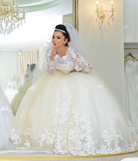 محل فروش لباس عروس در تهران