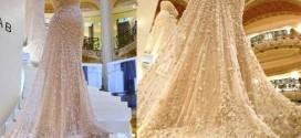 سری دوم مدل لباس عروس بهار ۹۶