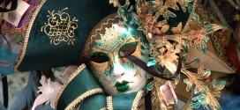 گزارشی از کارناوال ونیز  جشنواره ماسکها