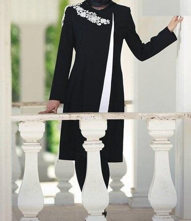 مدل مانتو تابستان 96 مجلسی / مانتو زنانه و دخترانه 2017