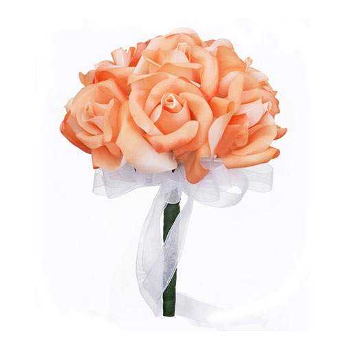 زیباترین دسته گل عروس 2017 / انواع دسته گل عروسی