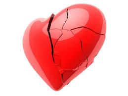 دلیل علمی دل شکستگی