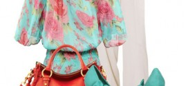 جدیدترین مدل ست لباس مجلسی بهار ۹۶ / لباس مجلسی ۲۰۱۷ کره ای