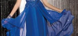 لباس مجلسی مدل ۲۰۱۷ زنانه و دخترانه شیک