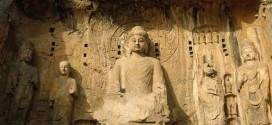 نگاهی به غار هزار بودا جاذبه گردشگری چین (غار موگای)