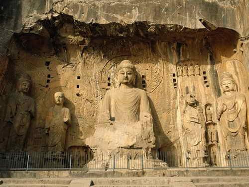 غار هزار بودا