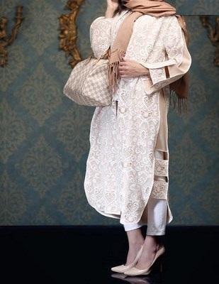 مدل مانتو برند نوروز 96 بهاره و تابستانه جدید