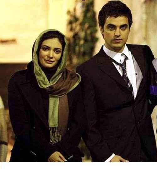 عکس بازیگران معروف ایرانی با همسرانشان