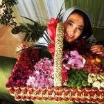عکس بازیگران ایرانی نوروز 96