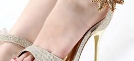 مدل کفش مجلسی ۲۰۱۷/ کفش مجلسی دخترانه و زنانه تابستان ۹۶