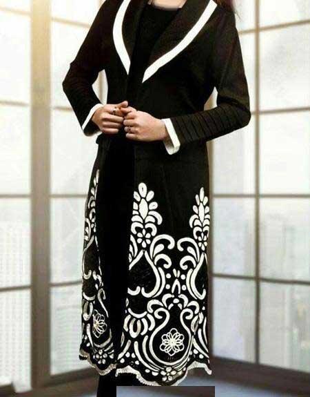 مدل جدید مانتو تابستانه ایرانی سال 96