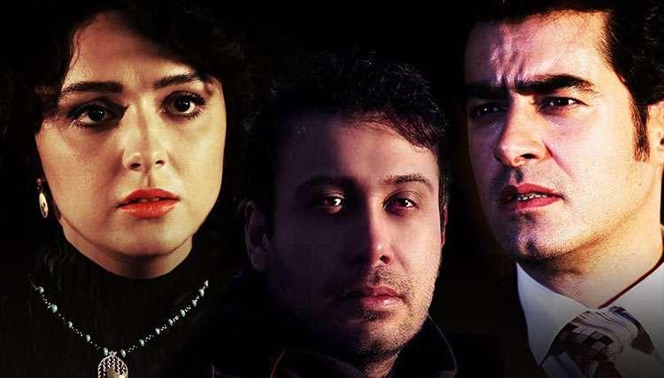 عکس بازیگران سریال شهرزاد 2