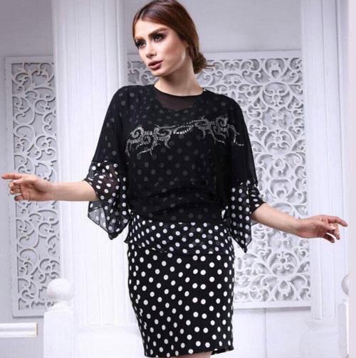 جدیدترین مدل لباس مجلسی پاییز 96 زنانه و دخترانه