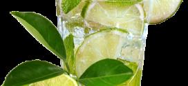 طرز تهیه ی دمنوش یخی برای تابستان