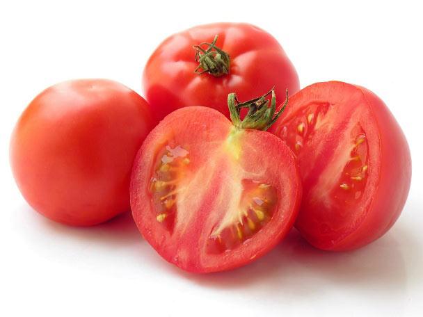 در خوردن گوجه فرنگی دقت کنید