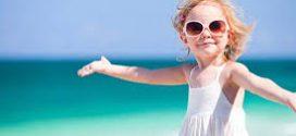 درمان گرمازدگی کودکان در تابستان