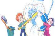 توصیه های جدی در بهداشت دهان و دندان
