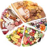چگونه تغذیه ی سالم مصرف کنیم