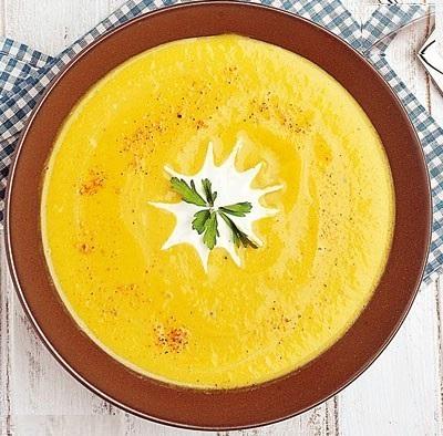 طرز تهیه ی خاگینه غذای زمستانی